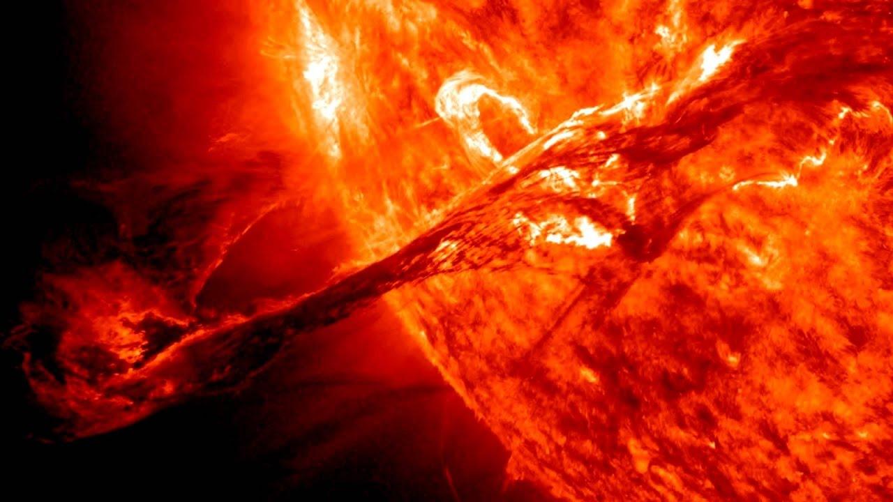 Güneş Hakkında Bilmek İsteyeceğiniz Bilgiler